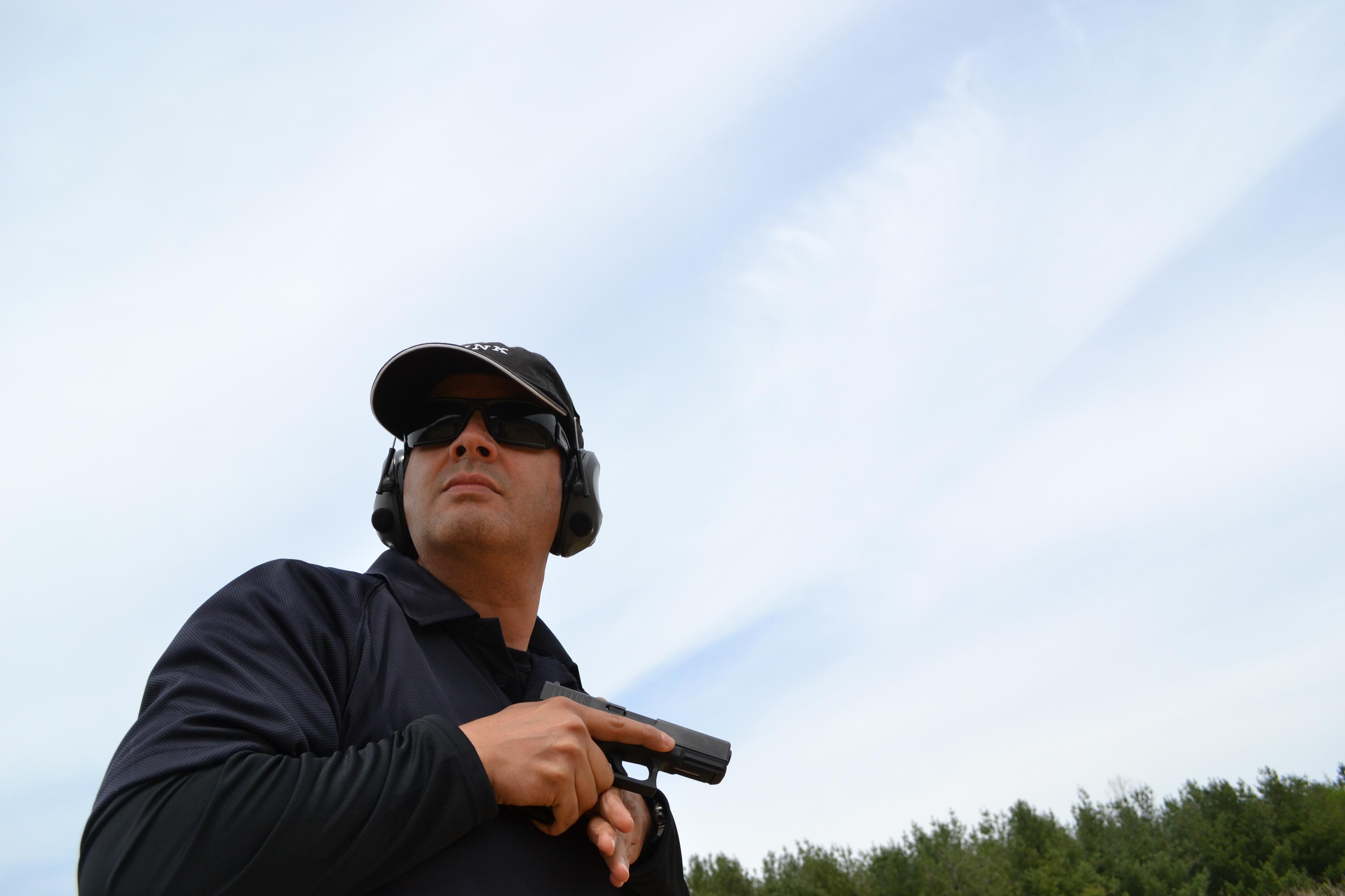 Choosing a Handgun for Defense – Fortess Defense Consultants