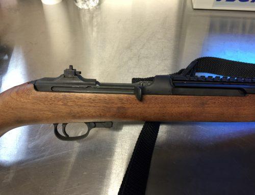 Gun Show Treachery