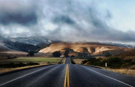 -california-road-highway-mountains-landscape-scenic