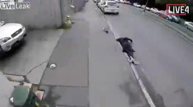 New Zealand Active Murderer – Part 1, Video Breakdown – Fortess