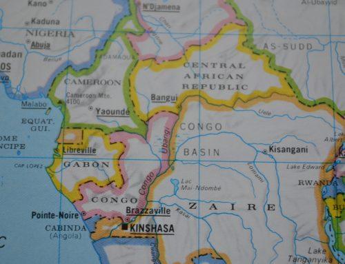 Congo Pt1